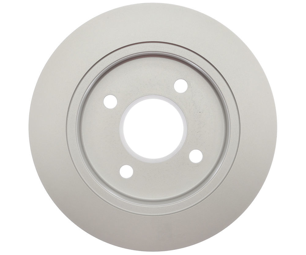 RAYBESTOS - Advanced Technology Disc Brake Rotor (Rear) - RAY 681060