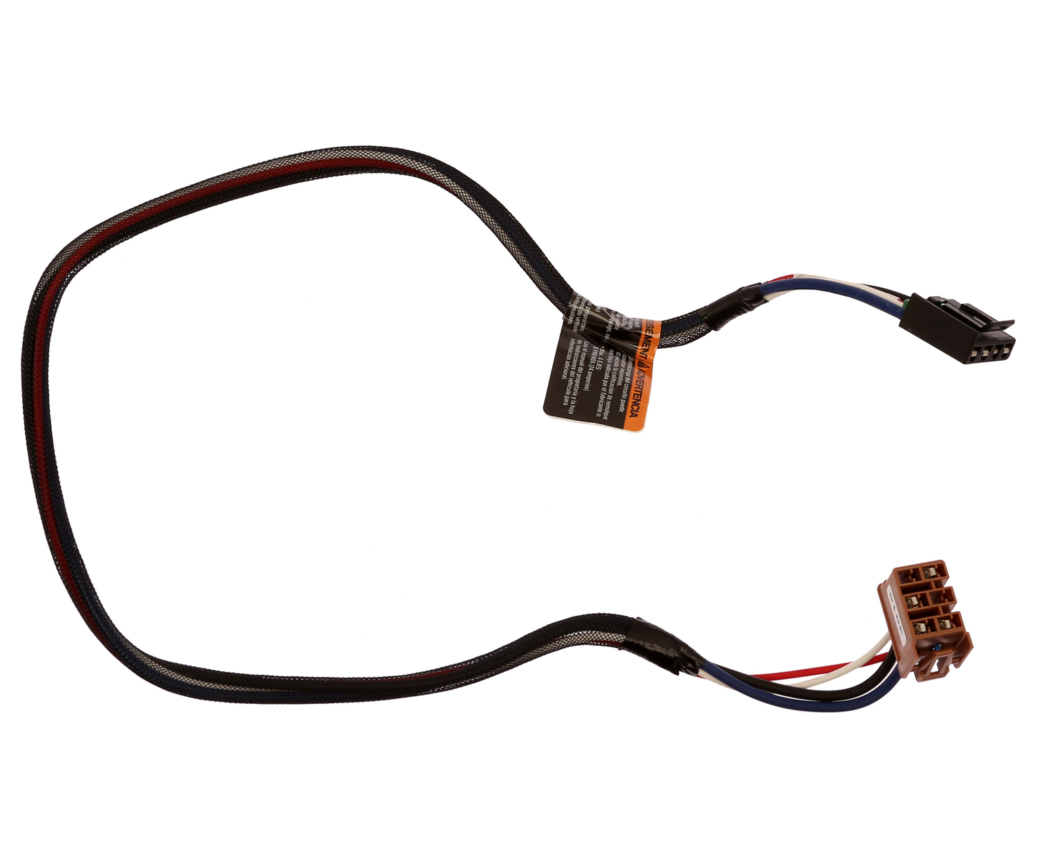 RAYBESTOS - Professional Grade Electric Brake Control Wiring Harness - RAY 761-3015