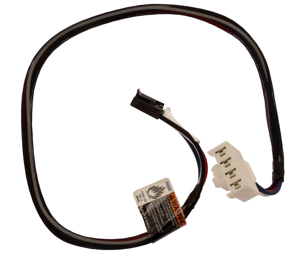 RAYBESTOS - Professional Grade Electronic Brake Control Wiring Harness - RAY 761-3020