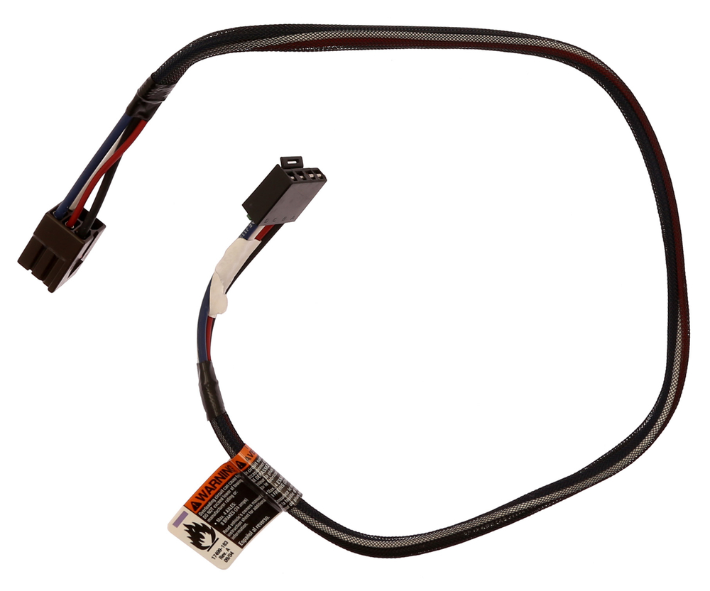 RAYBESTOS - Professional Grade Electric Brake Control Wiring Harness - RAY 761-3035