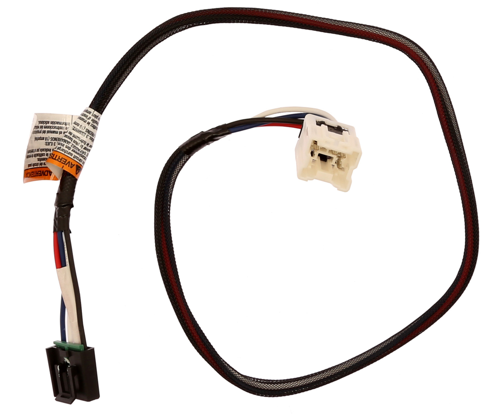RAYBESTOS - Professional Grade Electric Brake Control Wiring Harness - RAY 761-3050