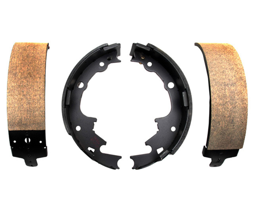 RAYBESTOS - Element3 Organic Drum Brake Shoe - RAY 769PG
