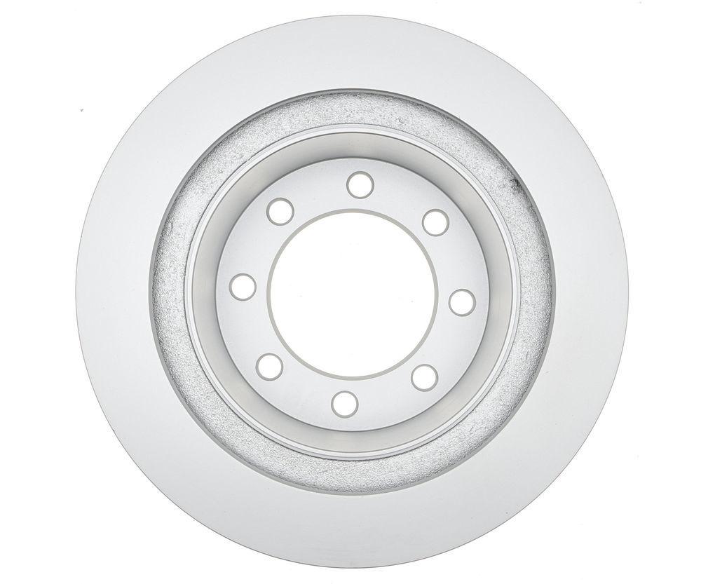 RAYBESTOS - Element3; Coated Rotor - RAY 780139FZN