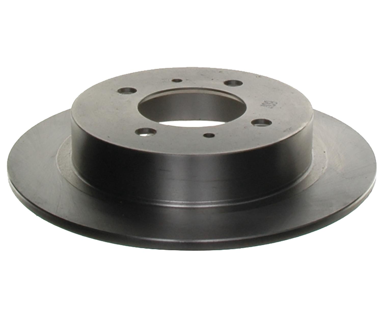 RAYBESTOS - R-Line Disc Brake Rotor - RAY 96154R