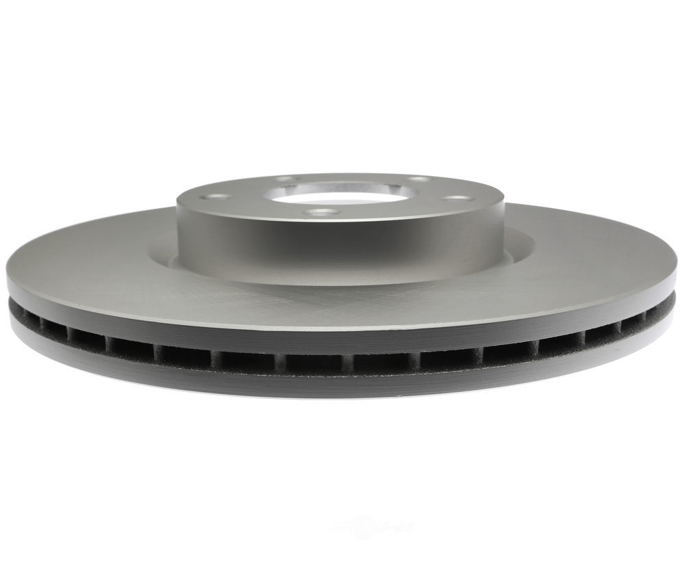 RAYBESTOS - Element3; Coated Rotor - RAY 980283FZN