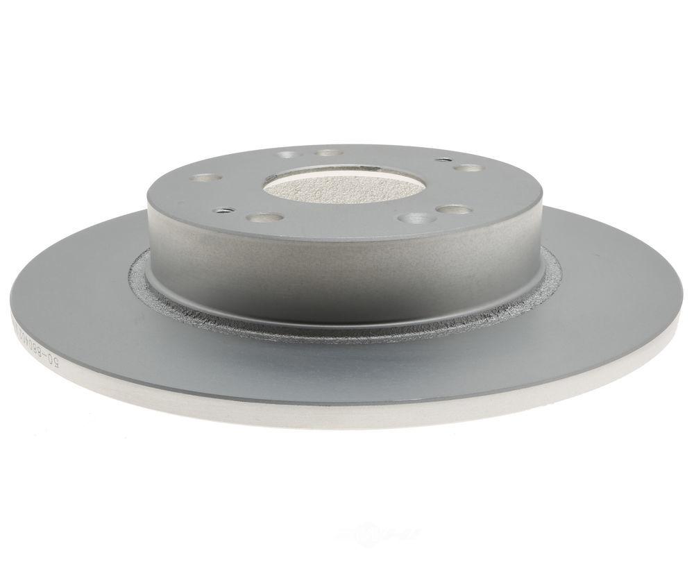 RAYBESTOS - Element3; Coated Rotor (Rear) - RAY 980402FZN