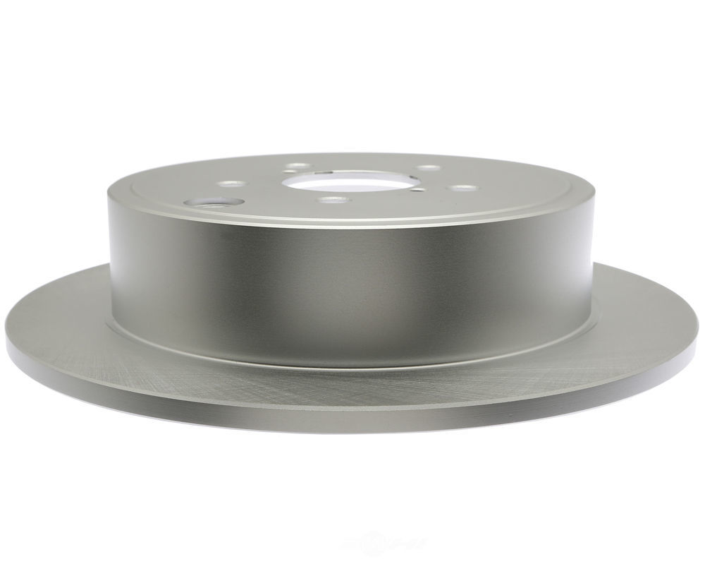 RAYBESTOS - Element3; Coated Rotor (Rear) - RAY 980634FZN