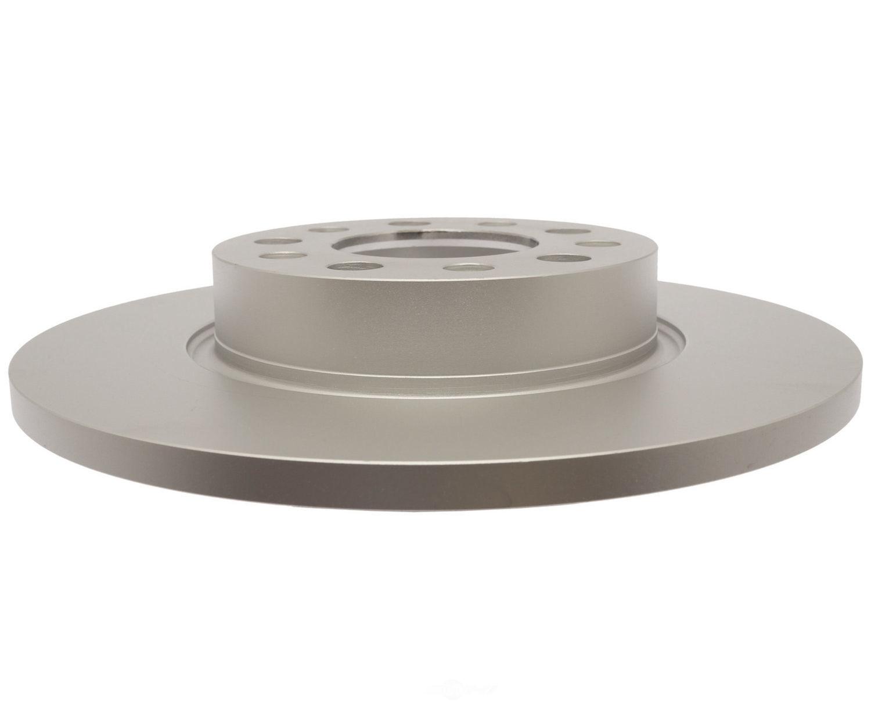 RAYBESTOS - Element3; Coated Rotor (Rear) - RAY 981835FZN