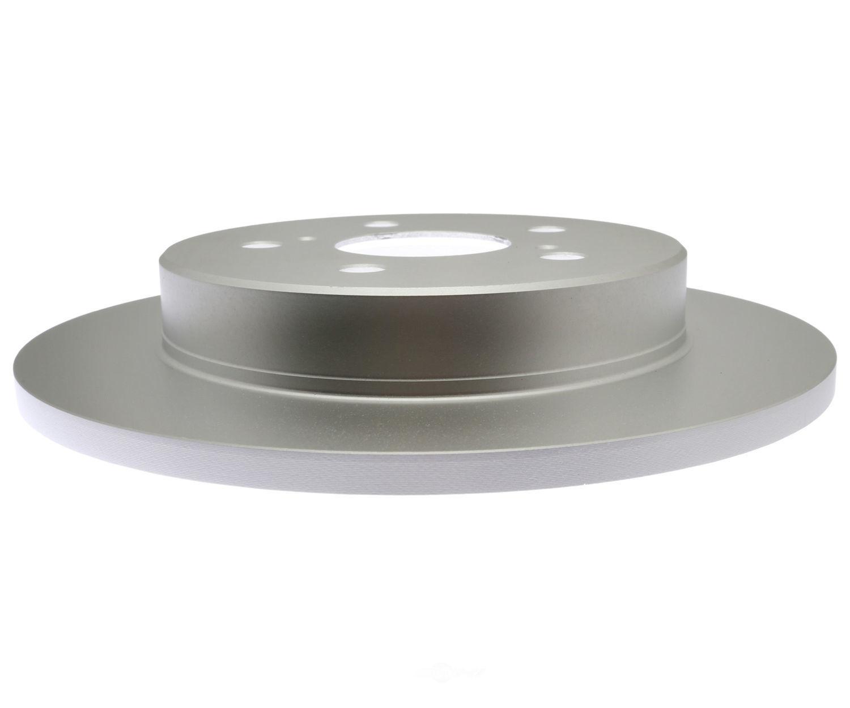 RAYBESTOS - Element3; Coated Rotor (Rear) - RAY 982045FZN