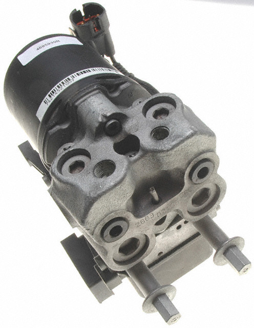 RAYBESTOS - Professional Grade ABS Hydraulic Assembly - RAY ABS540046