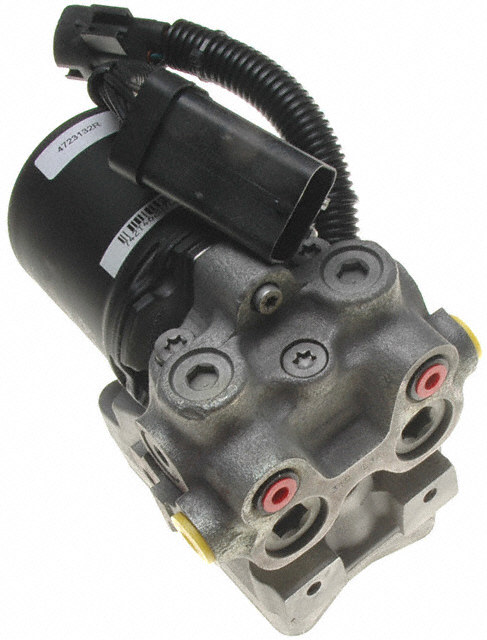 RAYBESTOS - Professional Grade ABS Actuator Assembly - RAY ABS540050