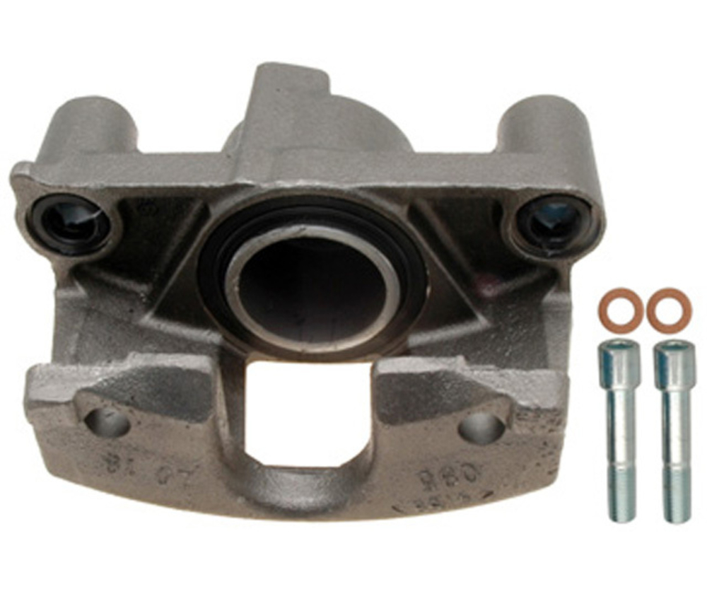 RAYBESTOS - Reman PG Plus Friction-Ready Caliper (Front Right) - RAY FRC10164