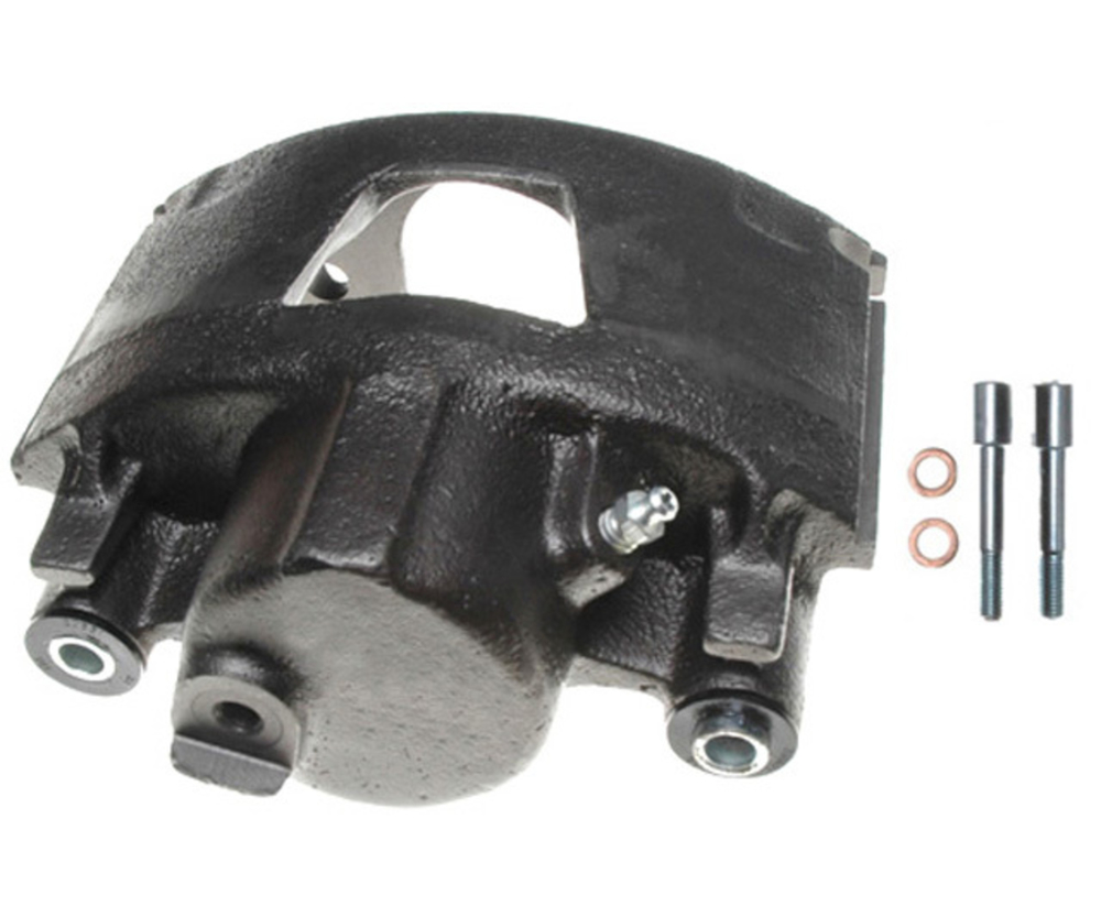 RAYBESTOS - R-Line; Friction-Ready Caliper, Remanufactured - RAY FRC10168