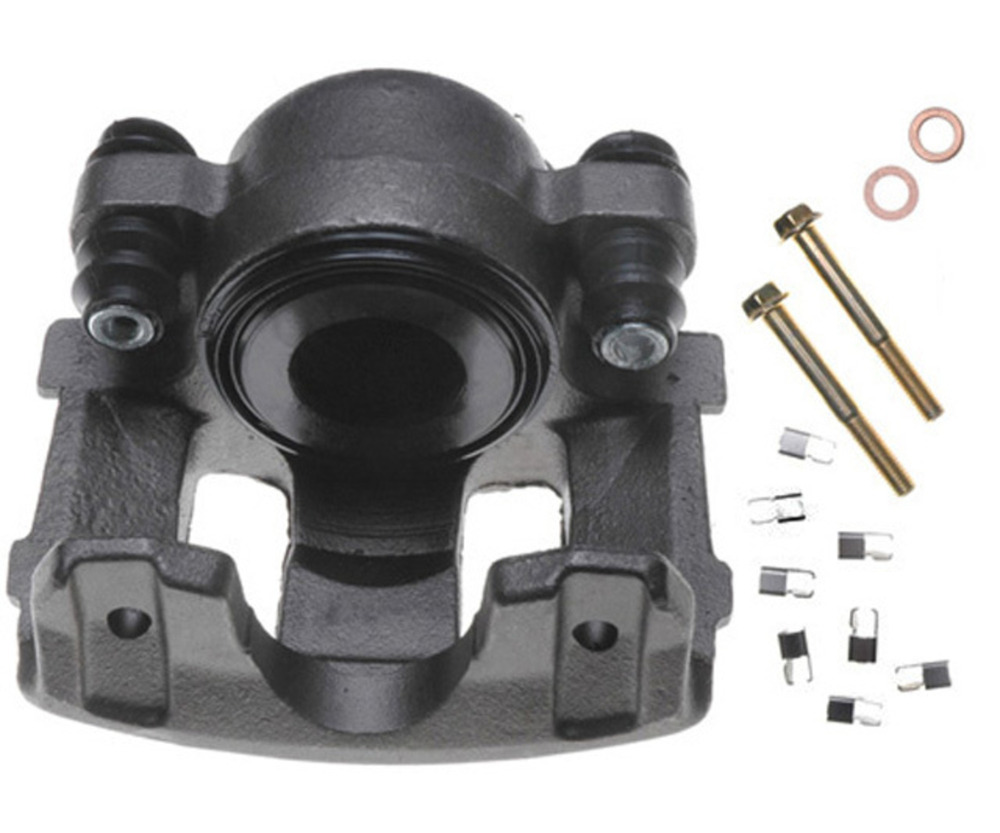 RAYBESTOS - Reman PG Plus Friction-Ready Caliper (Front Right) - RAY FRC10185