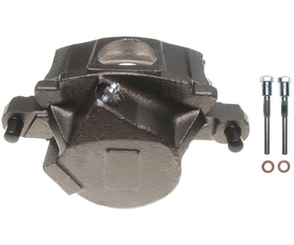 RAYBESTOS - R-Line; Friction-Ready Caliper, Remanufactured - RAY FRC10189