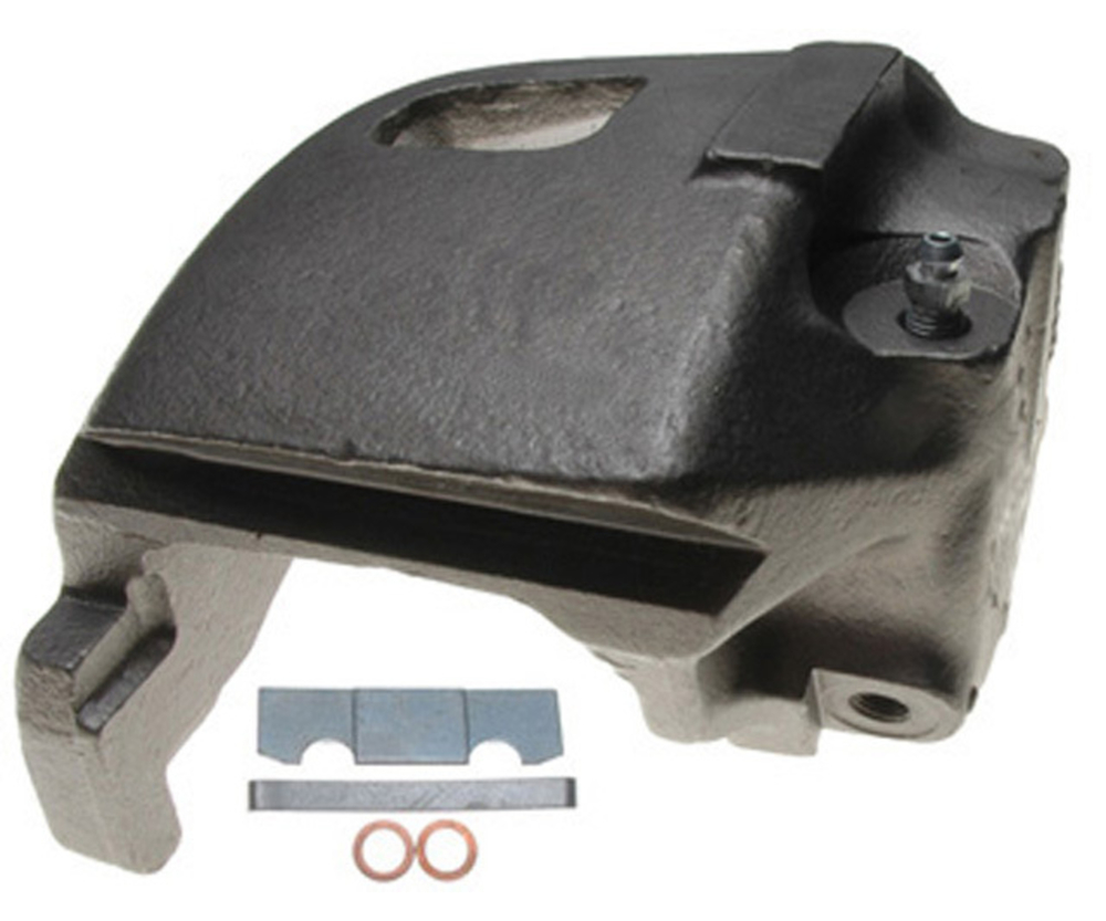 RAYBESTOS - R-Line; Friction-Ready Caliper, Remanufactured - RAY FRC10403