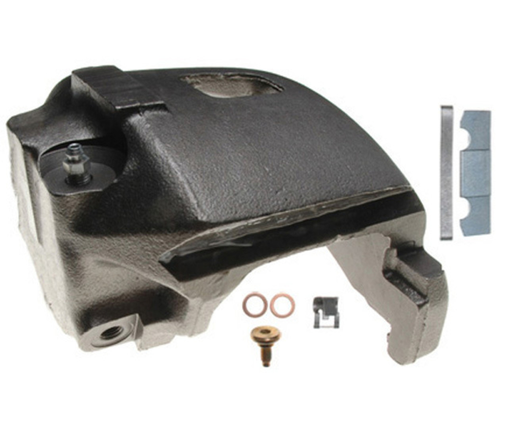 RAYBESTOS - R-Line; Friction-Ready Caliper, Remanufactured - RAY FRC10404