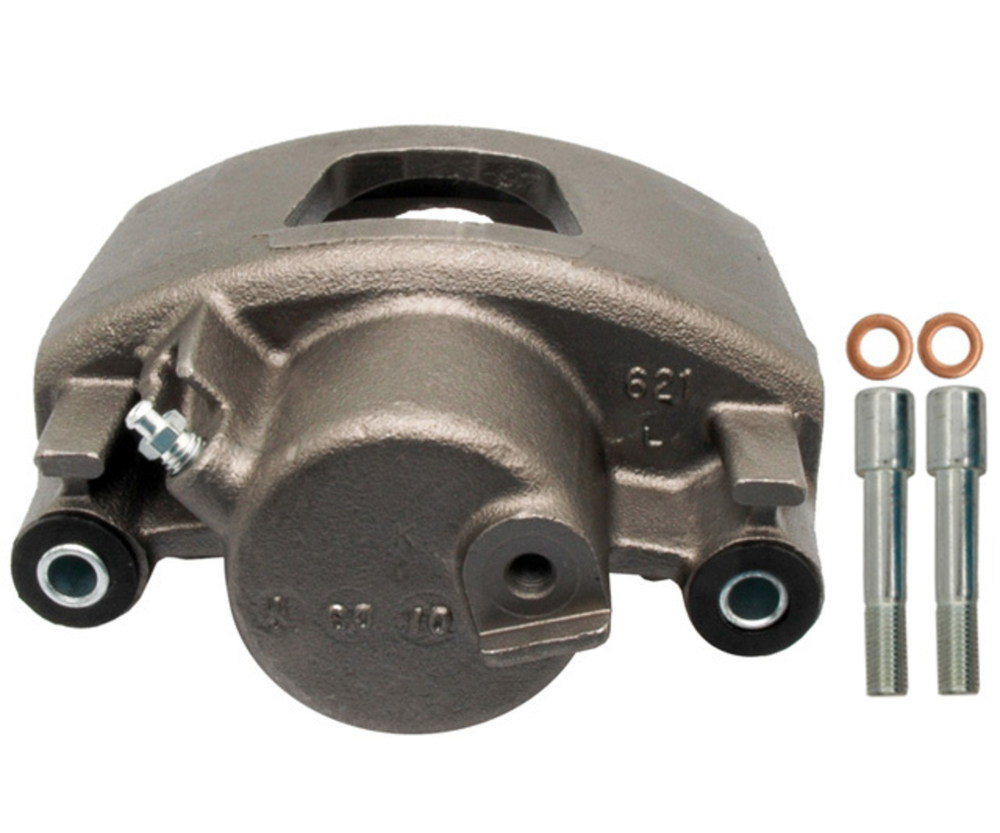 RAYBESTOS - R-Line; Friction-Ready Caliper, Remanufactured - RAY FRC10495