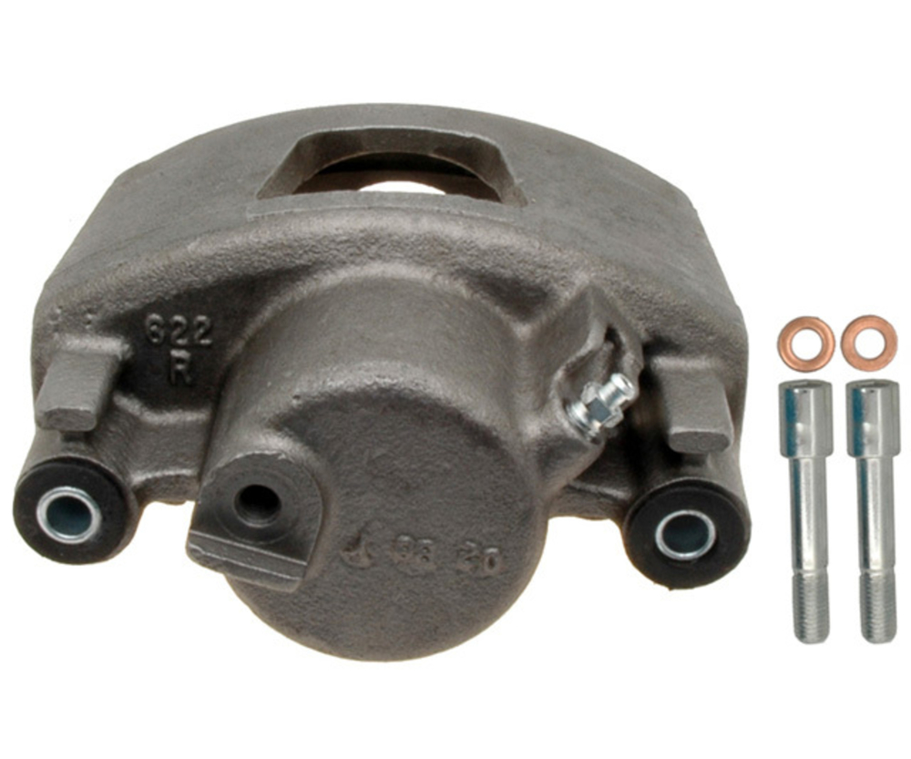 RAYBESTOS - R-Line; Friction-Ready Caliper, Remanufactured - RAY FRC10496