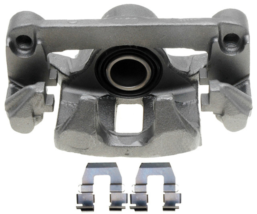 RAYBESTOS - R-Line; Friction-Ready Caliper, Remanufactured; Includes Bracket - RAY FRC10841