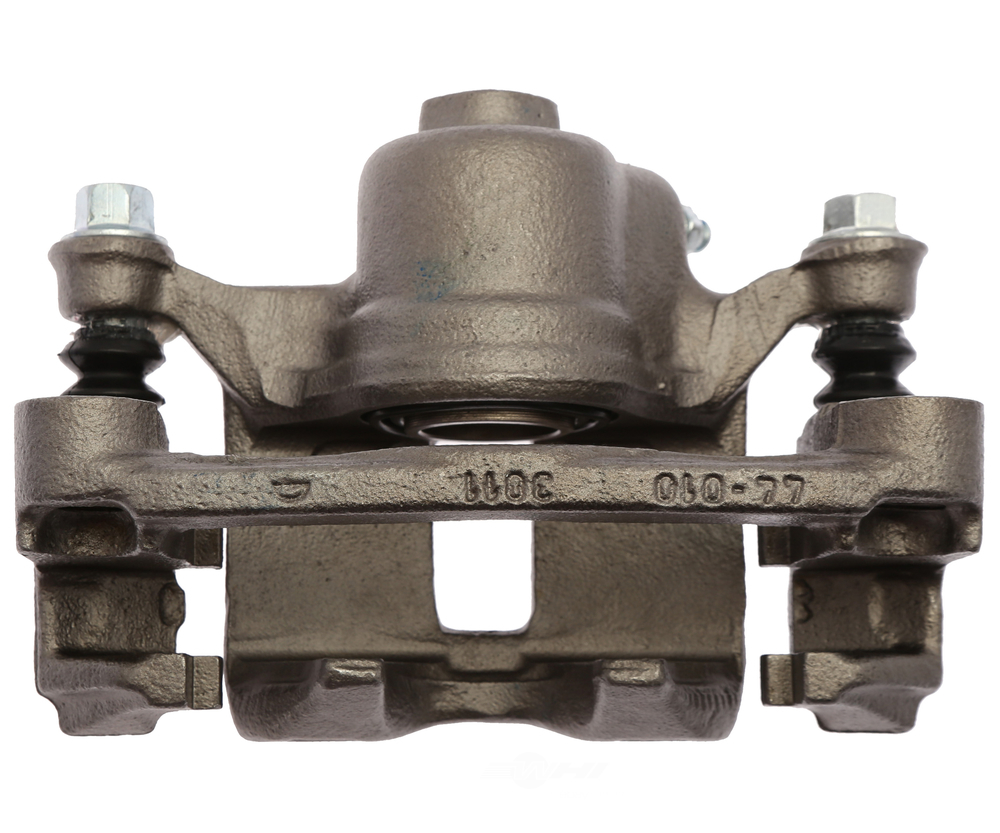 RAYBESTOS - R-Line; Friction-Ready Caliper, Remanufactured; Includes Bracket - RAY FRC10842