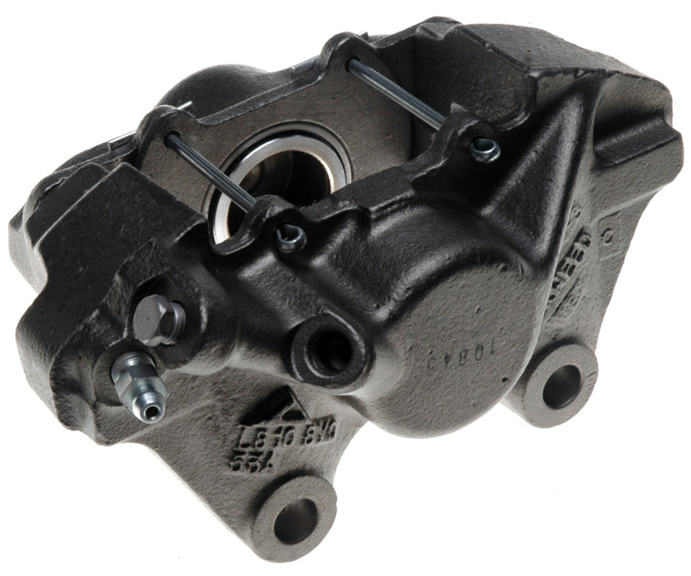 RAYBESTOS - R-Line; Friction-Ready Caliper, Remanufactured - RAY FRC10845