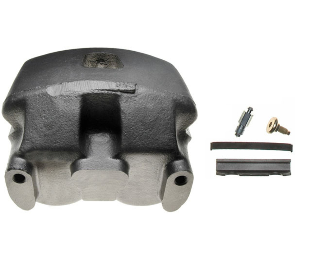 RAYBESTOS - R-Line; Unloaded Caliper, Remanufactured - RAY FRC11029