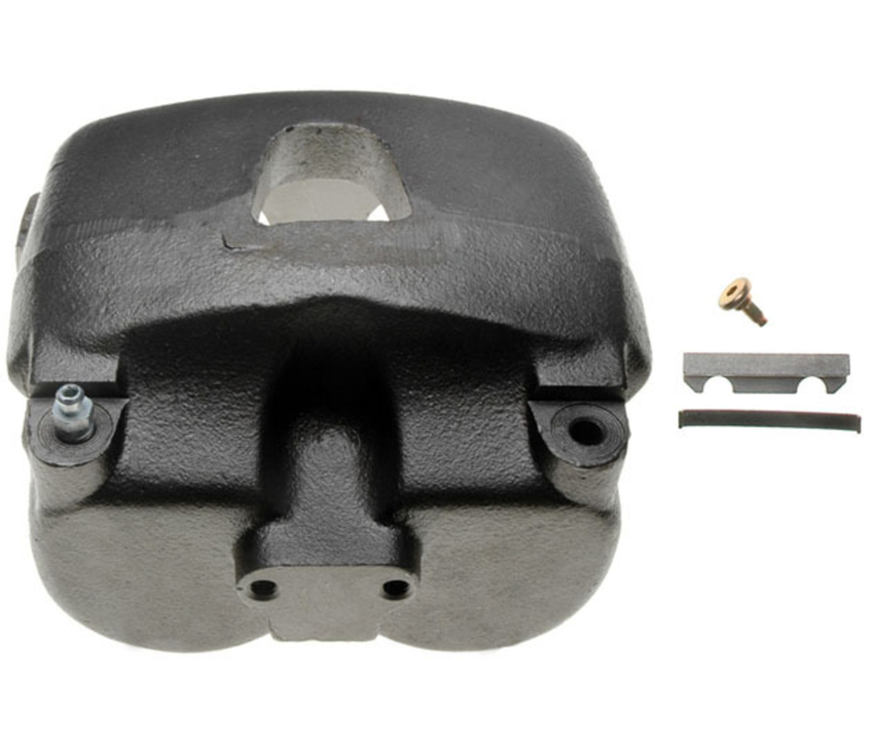 RAYBESTOS - R-Line; Friction-Ready Caliper, Remanufactured - RAY FRC11031