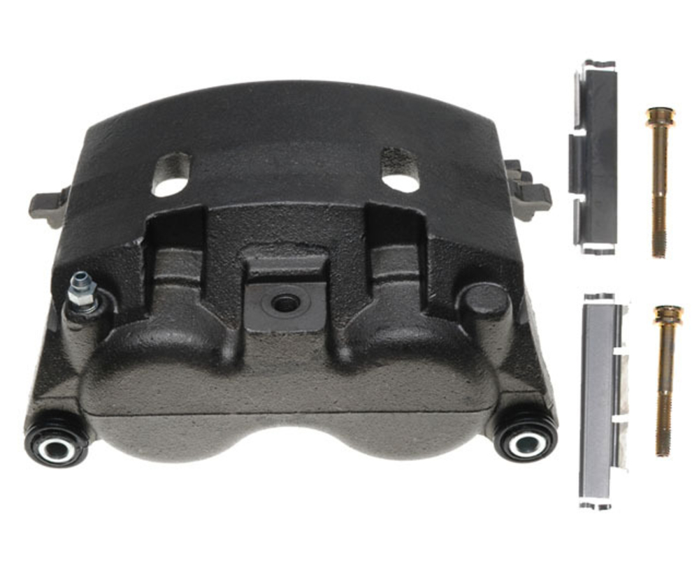 RAYBESTOS - R-Line; Friction-Ready Caliper, Remanufactured - RAY FRC11055