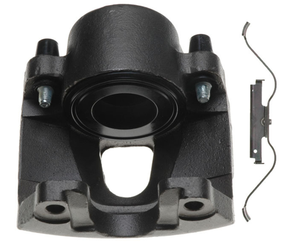 RAYBESTOS - R-Line; Friction-Ready Caliper, Remanufactured - RAY FRC11085