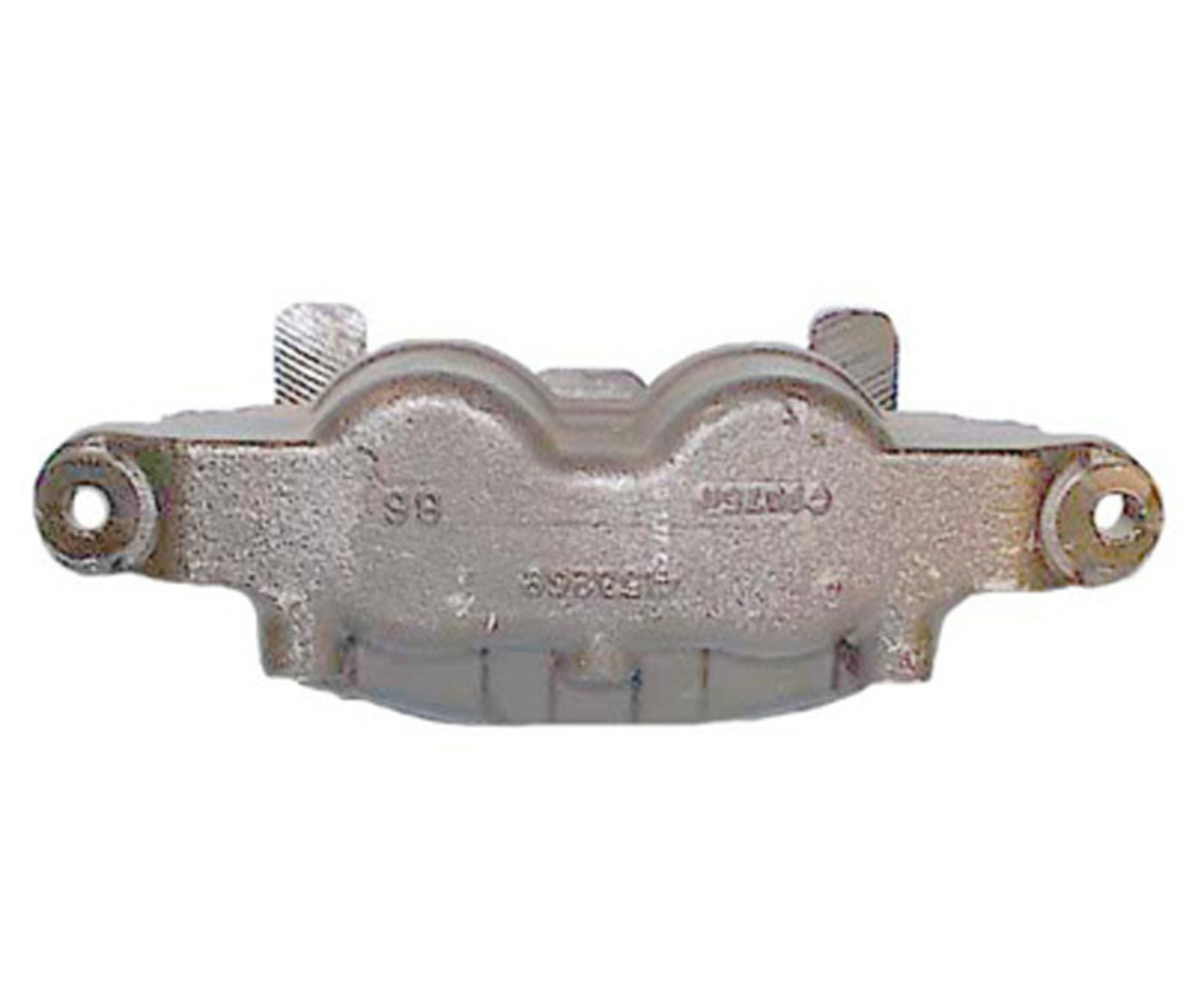 RAYBESTOS - R-Line; Unloaded Caliper, Remanufactured - RAY FRC11173