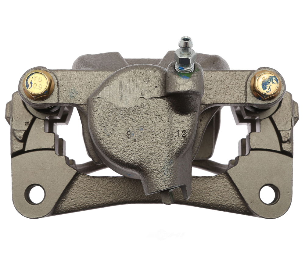 RAYBESTOS - R-Line; Unloaded Caliper, Remanufactured; Includes Bracket - RAY FRC11216