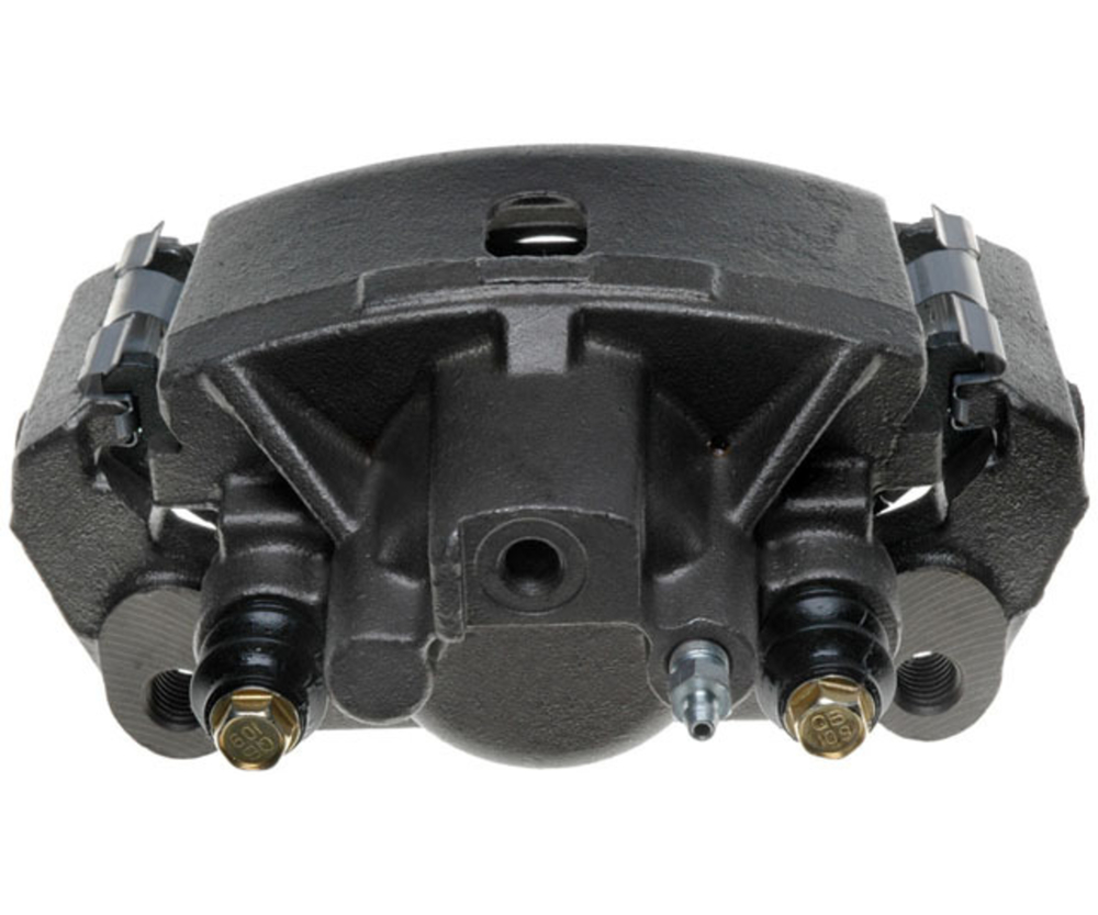 RAYBESTOS - R-Line; Friction-Ready Caliper, Remanufactured; Includes Bracket - RAY FRC11307