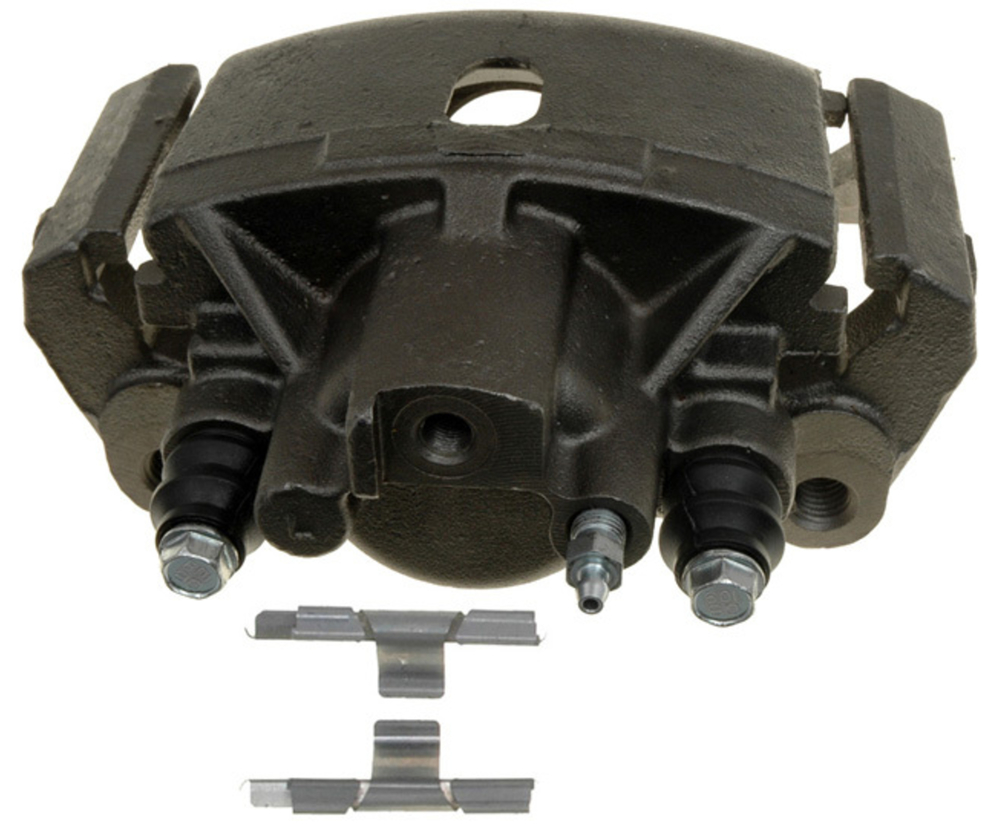 RAYBESTOS - R-Line; Friction-Ready Caliper, Remanufactured; Includes Bracket - RAY FRC11308
