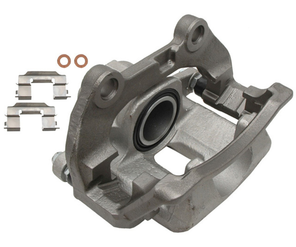 RAYBESTOS - R-Line Reman Unloaded Caliper Includes Bracket - RAY FRC11332