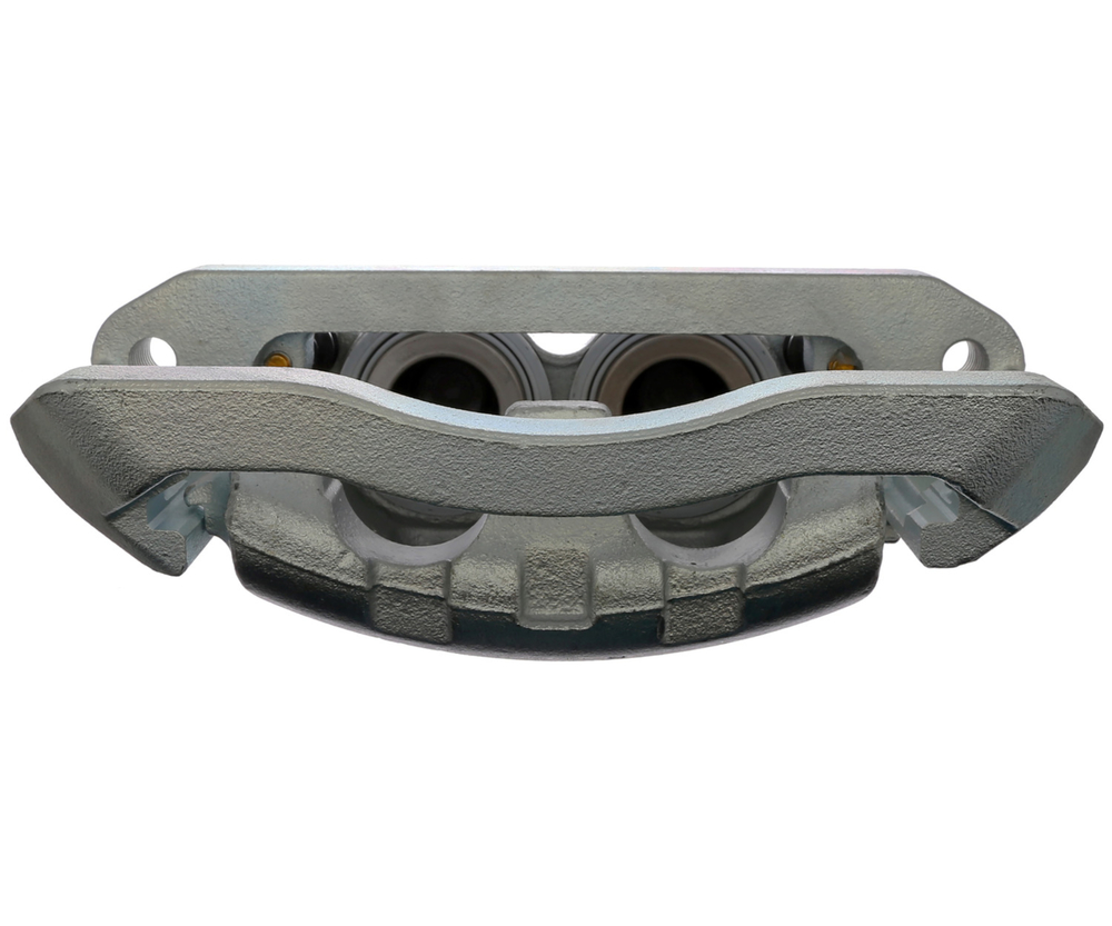 RAYBESTOS - R-Line Reman Coated Unloaded Caliper Includes Bracket (Front Left) - RAY FRC11592C