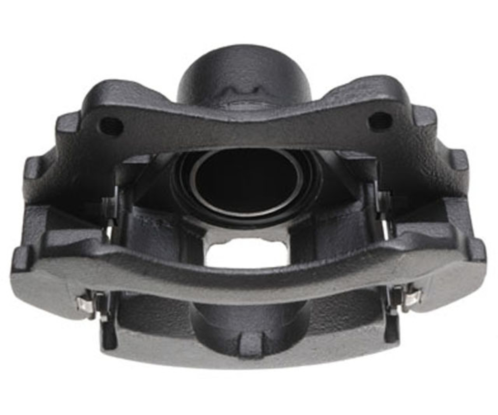 RAYBESTOS - R-Line; Friction-Ready Caliper, Remanufactured; Includes Bracket - RAY FRC11774