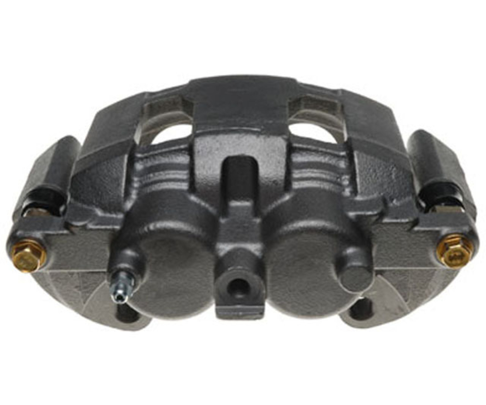 RAYBESTOS - R-Line; Friction-Ready Caliper, Remanufactured; Includes Bracket - RAY FRC11791