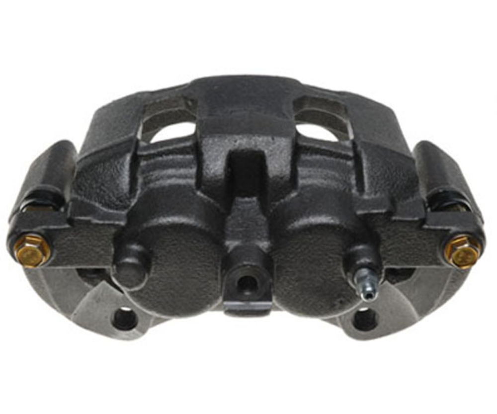 RAYBESTOS - R-Line; Friction-Ready Caliper, Remanufactured; Includes Bracket - RAY FRC11792