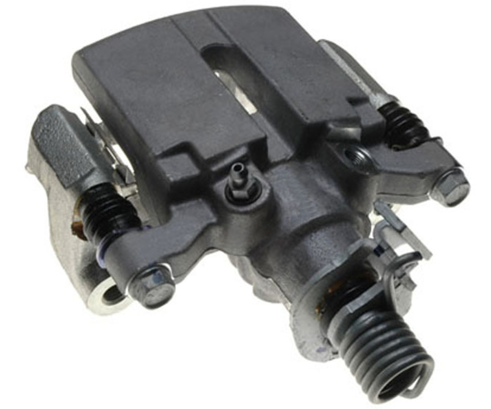 RAYBESTOS - R-Line; Friction-Ready Caliper, Remanufactured; Includes Bracket - RAY FRC11841