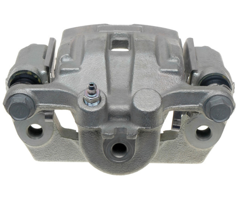 RAYBESTOS - R-Line; Unloaded Caliper, Remanufactured; Includes Bracket - RAY FRC11929