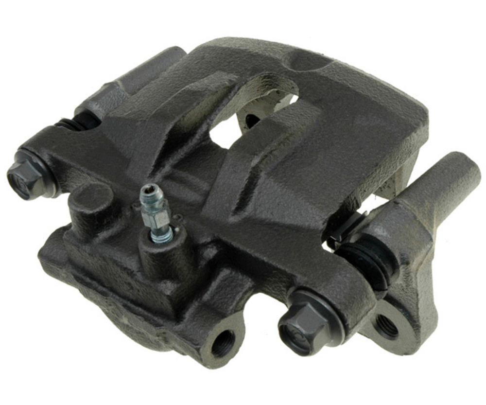 RAYBESTOS - R-Line; Friction-Ready Caliper, Remanufactured; Includes Bracket - RAY FRC11962