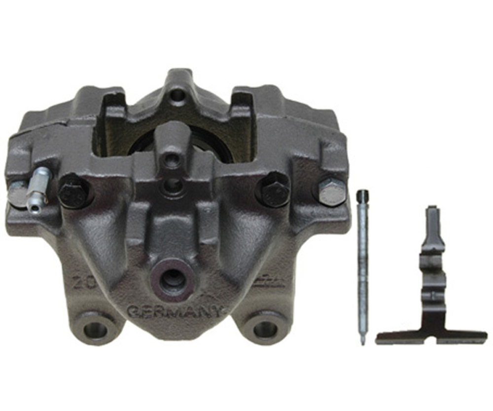 RAYBESTOS - R-Line; Friction-Ready Caliper, Remanufactured - RAY FRC12247