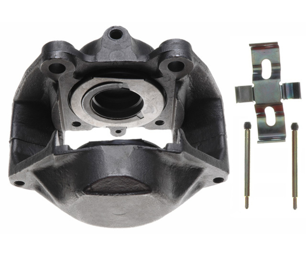 RAYBESTOS - R-Line; Friction-Ready Caliper, Remanufactured - RAY FRC3831