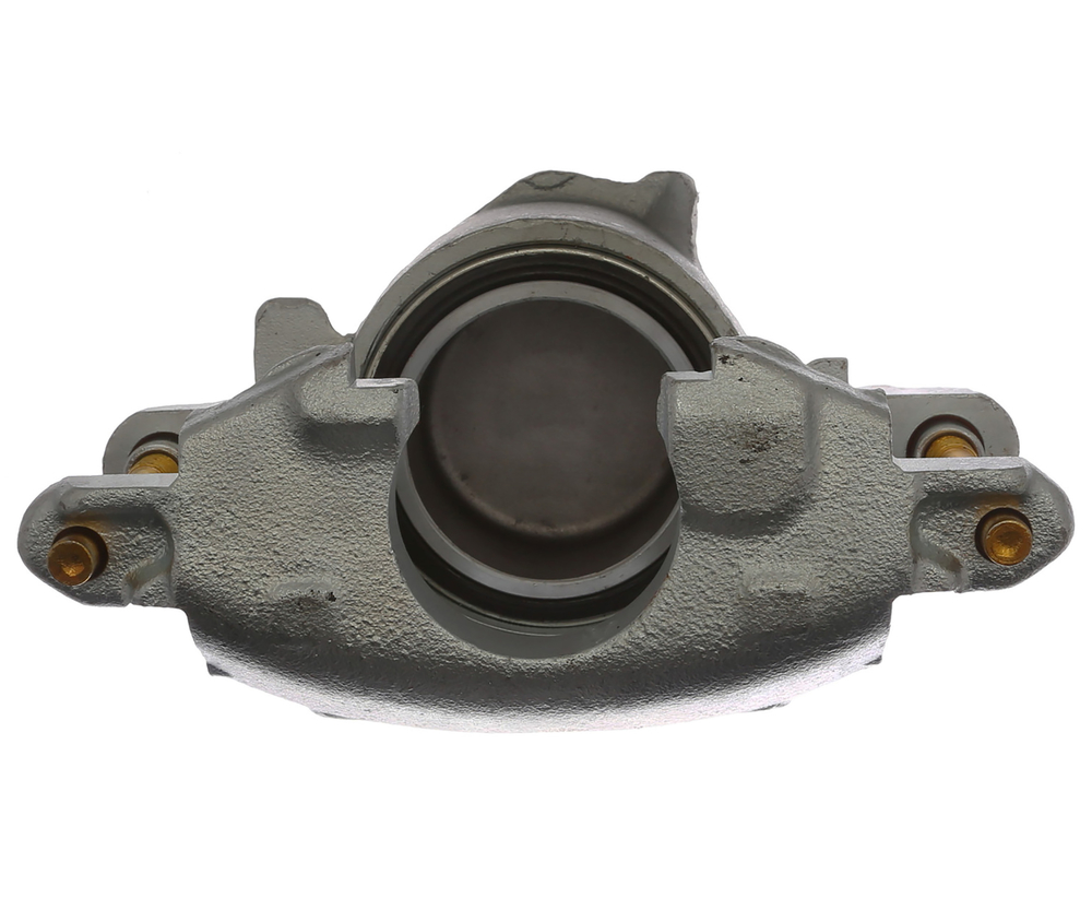 RAYBESTOS - R-Line; Friction-Ready Caliper, Remanufactured; Coated - RAY FRC4124C