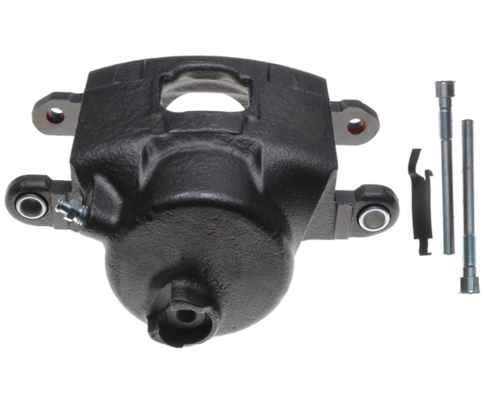 RAYBESTOS - R-Line; Unloaded Caliper, Remanufactured - RAY FRC4155