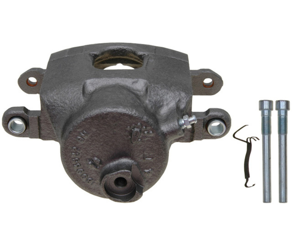 RAYBESTOS - R-Line; Unloaded Caliper, Remanufactured - RAY FRC4156