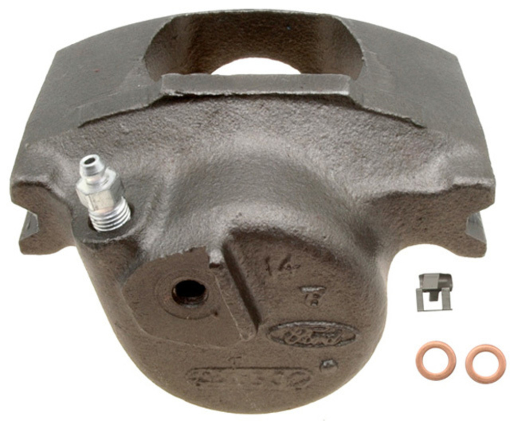 RAYBESTOS - R-Line; Friction-Ready Caliper, Remanufactured - RAY FRC4177