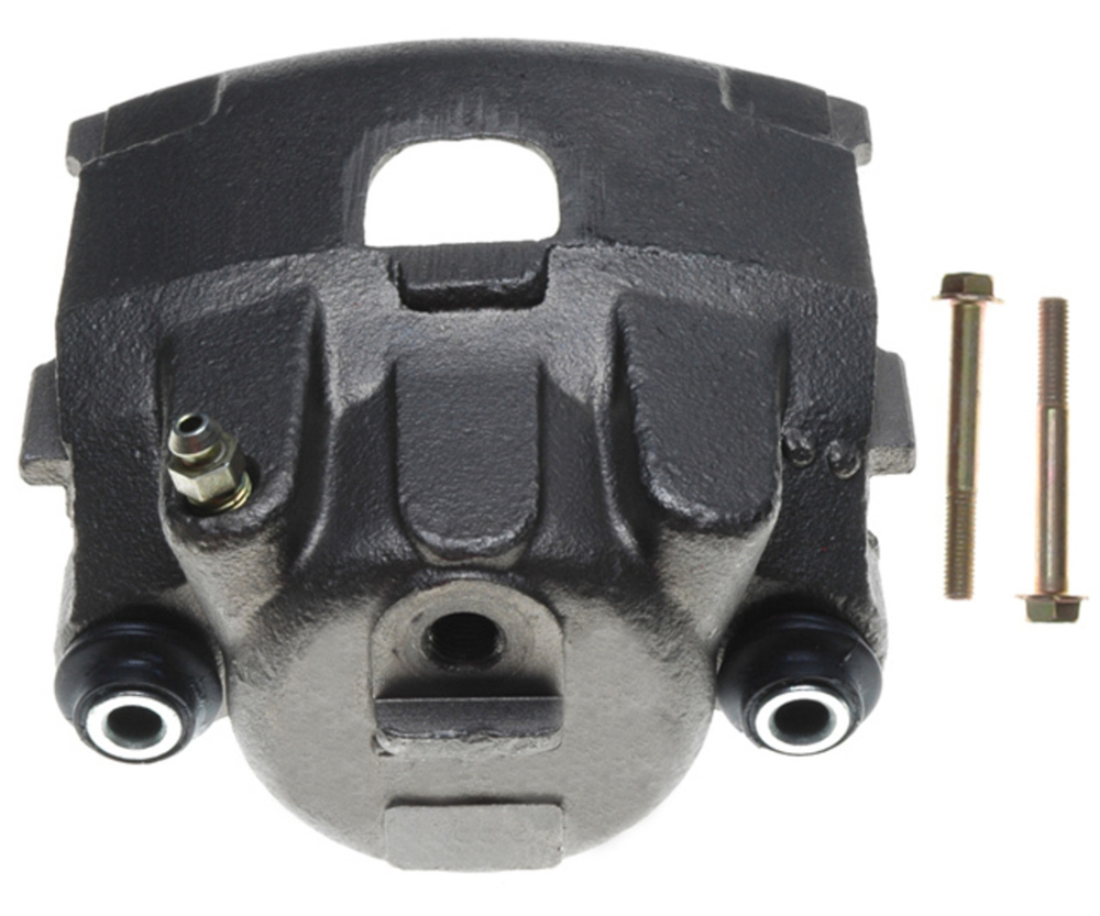 RAYBESTOS - Reman PG Plus Friction-Ready Caliper (Front Left) - RAY FRC4287