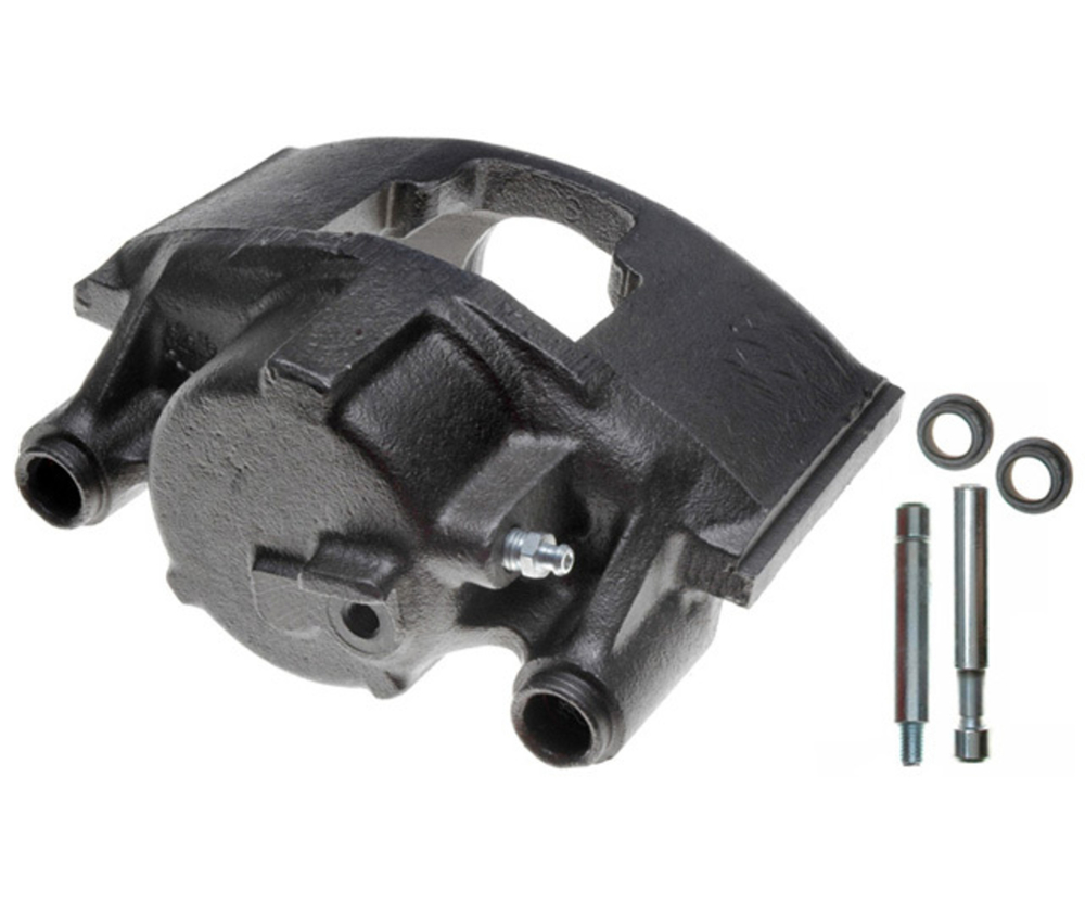 RAYBESTOS - PG Plus; Friction-Ready Caliper, Remanufactured - RAY FRC4418